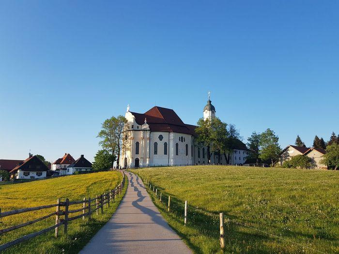 Church Germany