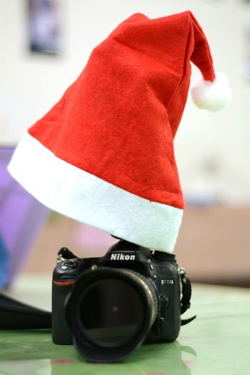 Well, it's a little bit early, but Merry Christmas!! :D Christmastime Christmas Decorations MerryChristmas Merry Christmas Christmas Eve Christmas Camera Nikon Nikon D7100 Nikonphotography