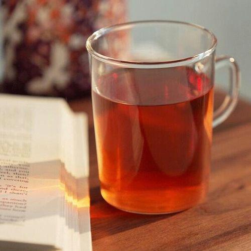 Morning Time. Tea Weeken Enjoyed