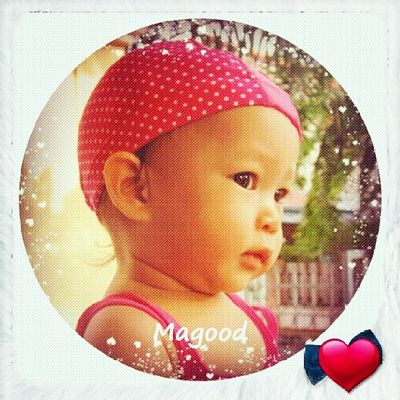 Magood ♥ love you