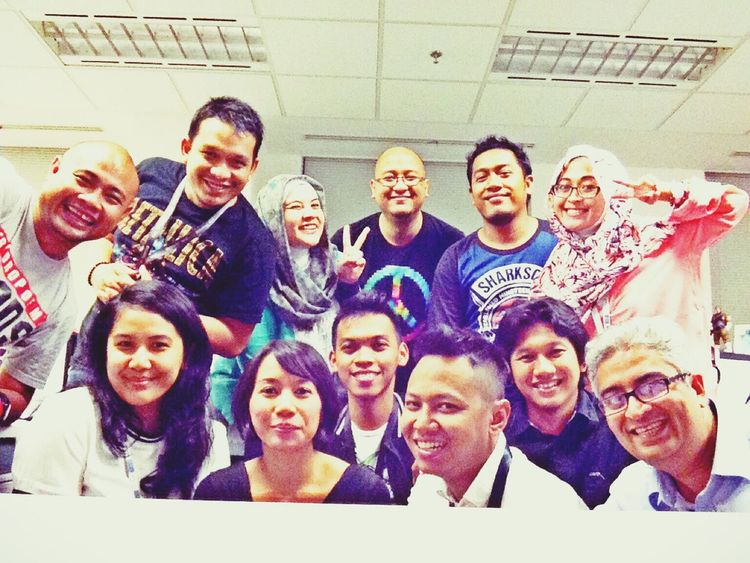 RePicture Team Geometry Global Indonesia Action Team