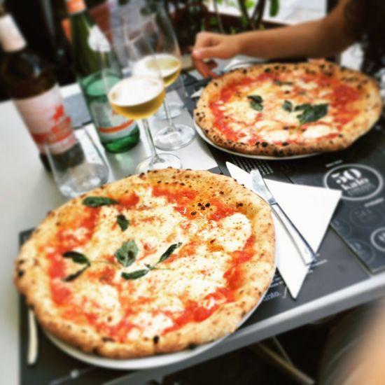 Pizza Italy❤️ Italian Food Taste Good Naples 50kaló So Good Cibo Pizzeria