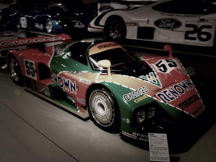 Le Mans Legends