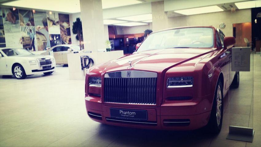 Royalty. Rolls Royce PearlQatar