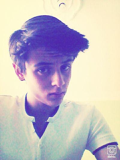 I miss former hair :(Love <3 Kiss ♥