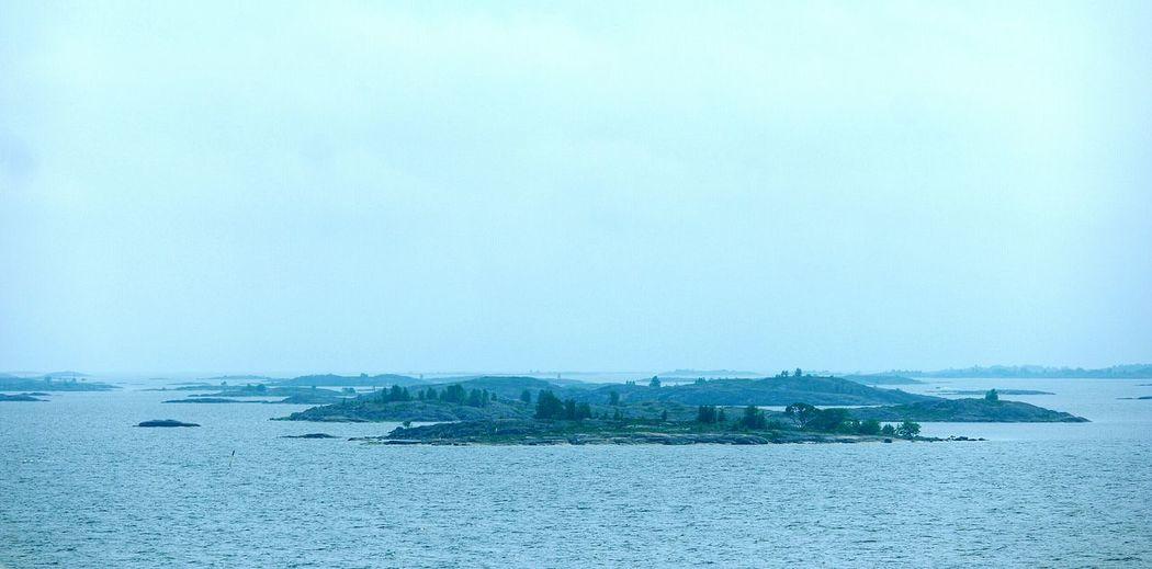 Morning Dawn Morning Sea Foggy Morning Blue Sea Finnish Archipelago Archipelago Summer2016 Finland Finnish Summer Seaview Sea_collection At The Sea At The Sea <3 Sea View Sea
