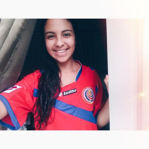 Costa Rica vrs SPAIN Lets Go Ticos Pura Vida ✌