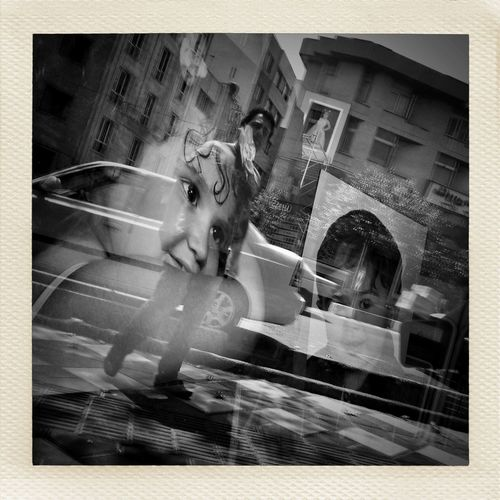 Streetphotography Blackandwhite Street Monochrome