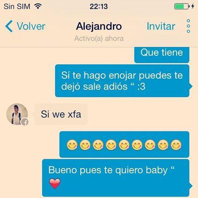 """@alejandrovilchis7 MiMejorAmigoDelMundo """" :D"""