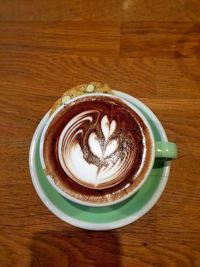 Art Is Everywhere Tea Break ..life ...work..money Social Behaviour Cup Of Joy ⛅☕ Drink Mochaccino Coffee - Drink Coffee Cup Taste Of Life Art Is Everywhere