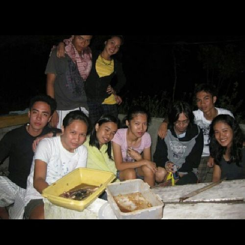 4 years agO.. -_- Throwback ChristmasgettOgether BLackpumpkins