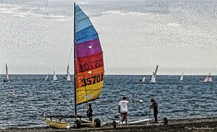 "People Of The Oceans ""Sailboats racing at Torre del Mar, Spain"" - Repost ⛵ Life Is A Beach Sailing Sailboats not my First Eyeem Photo Best Eyeem Pics Travel Photography EyeEm Best Shots Eyeemphotography Week On Eyeem Travel Destinations Eye4photography  EyeEm Gallery Through My Eyes Best Eyeem Edits Showcase June The Essence Of Summer People And Places Feel The Journey Need For Speed Sailing Boats Original Experiences Beach View Photo Of The Day in Torre Del Mar, Málaga (spain)"