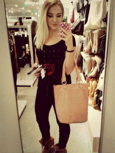 Belgrade H&M Fashion
