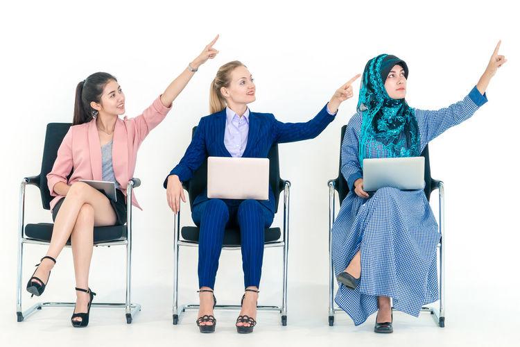 Woman Diversity