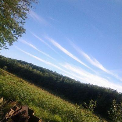 Phillipston Picsforautism Clouds Cloud Queenlake