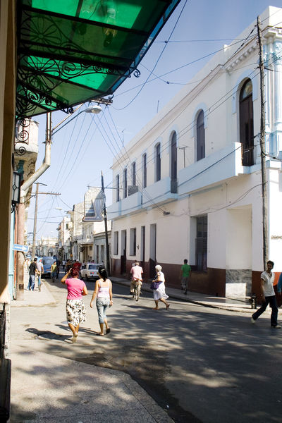 Calle de Regla, La Habana, Cuba Cuba Cuba Collection Havana Architecture Building Building Exterior Built Structure City Day Domestic Domestic Animals Group Of People Incidental People Mammal Nature Outdoors People Real People Regla Street Sunlight Walking Women