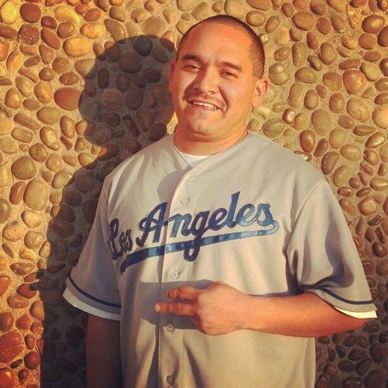 La Dodgers CA