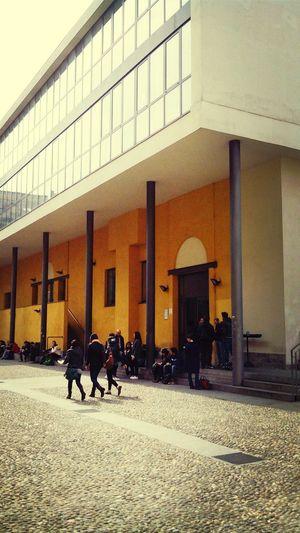 MyUniversity University Milano