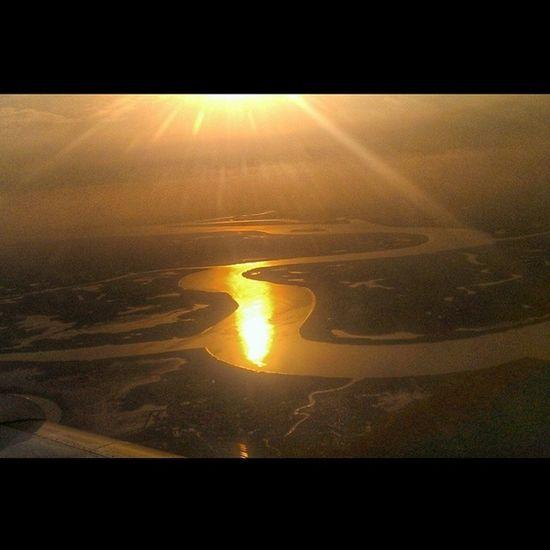 Guineabissau Overland Flight Nature rivers beautiful africa lovemyjob