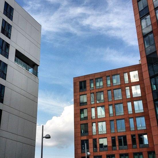Geometric Buildings. Wien Wienmitte Vienna Buildings architecture modernarchitecture