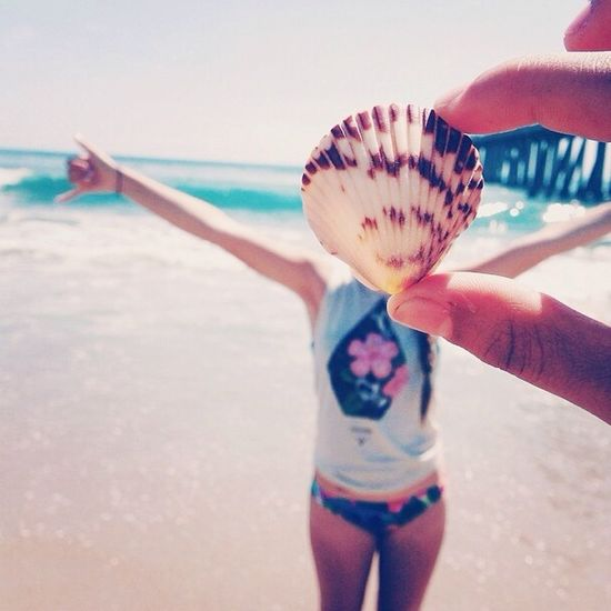 beach life earlier?? Beach Fun Feeling Artsy Summer