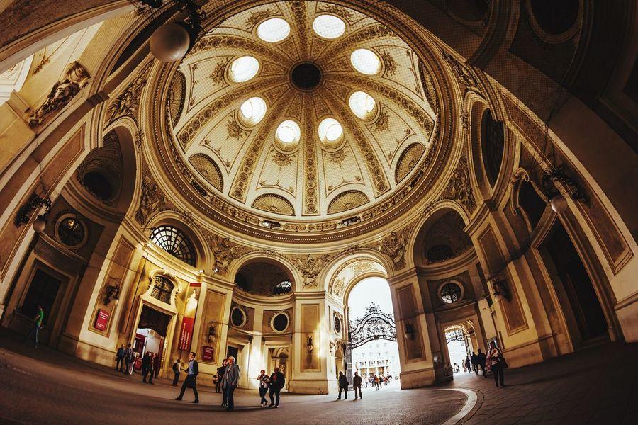 Amazing Architecture Palace The Architect - 2015 EyeEm Awards Getting Inspired Geometric Shapes Open Edit