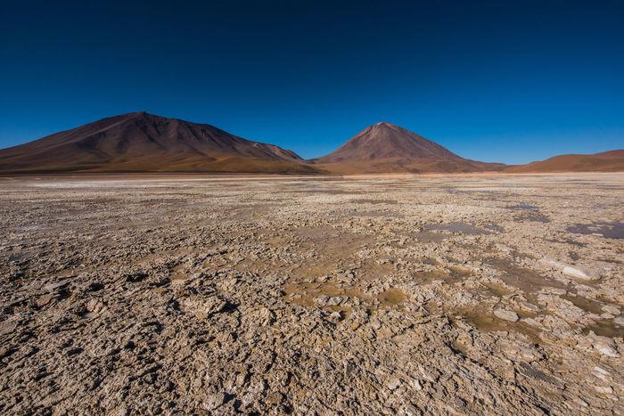 Bolivia Bolivia Uyuni Desert Uyuni Ziseetheworld Mountain White Lake