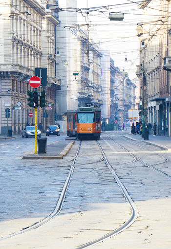 Architecture Building Exterior Built Structure City Day Italy Italy❤️ Milan Milan Italy Milan Tram Milan,Italy Milano Milanocity Outdoors Tram Tram 28 Tram Line Tram Lines Tram Portraits Tram Rails Tram Station  Tram Stop Tram Tracks Tram Ways Tramway EyeEmNewHere