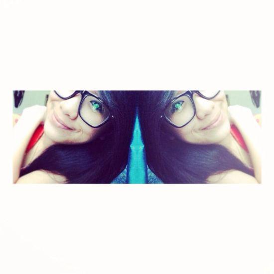 Selfie ✌ Close Up (:  Twinseffect Yeah!
