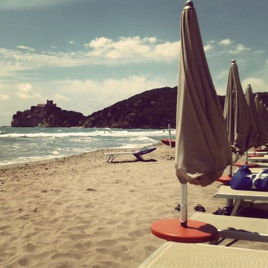 Seaside Sea View Landscape Landscape_photography Italian_city Traveling Sunny Day Holiday