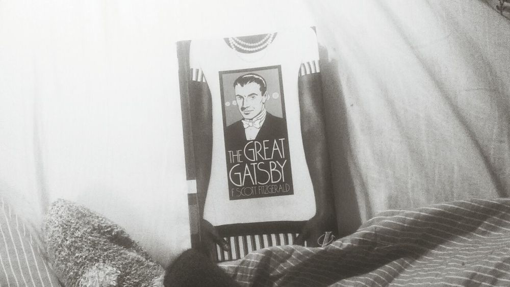 Thegreatgatsby What Are You Reading? BookLove Lovelyshit