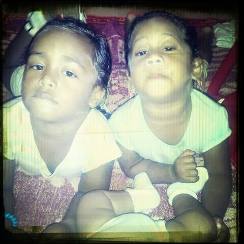 My Children Lifou Love