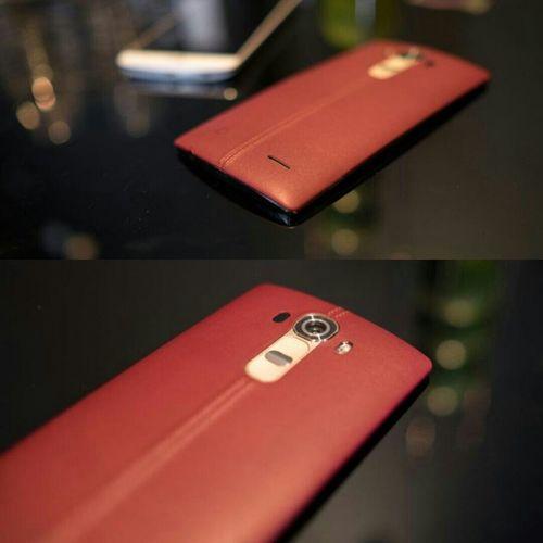 جهاز LG G4 المجنون احلى لون بالنسبه لي