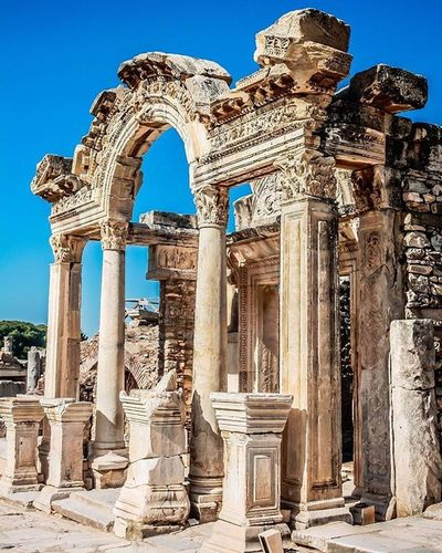 Ephesus Efes Izmir