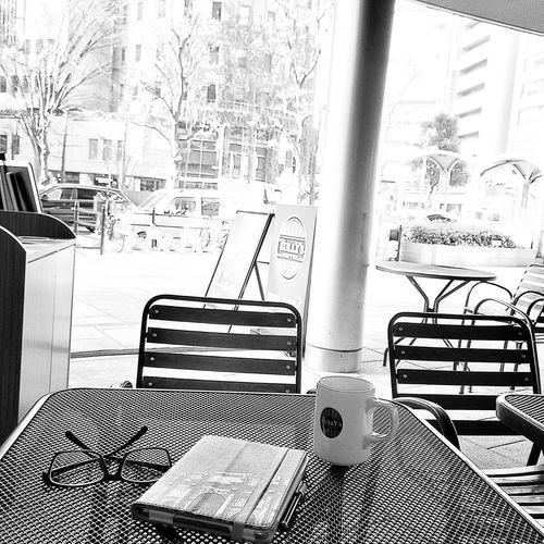 大晦日の朝♪ 年末年始、予定がない… そうだ、映画に行こう! Cafe Coffee カフェ