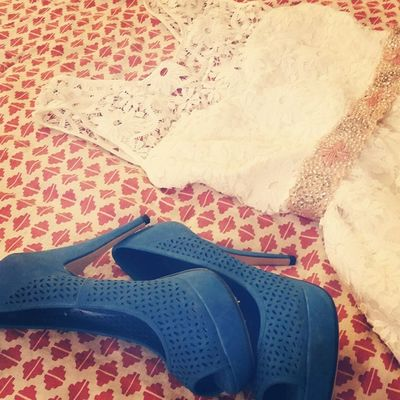 New wedding clothes! Weddingplanning Modcloth
