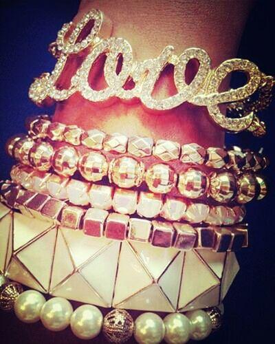 Love&gold