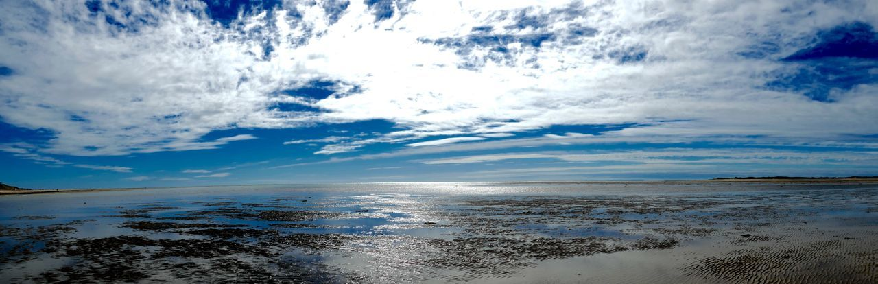 Beachphotography - Landscapes - The Art Of Photography - EyeEm Nature Lover - Fine Art Photography - Sea - - Sand - Sky - On The Beach