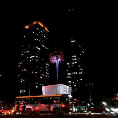 VisualArtWeek Reforma TransportePublico Cool
