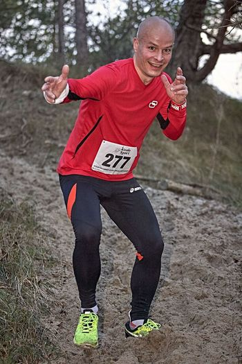 Its me DeltaCross Cross Running Zeeland  Happy RunningGeorge