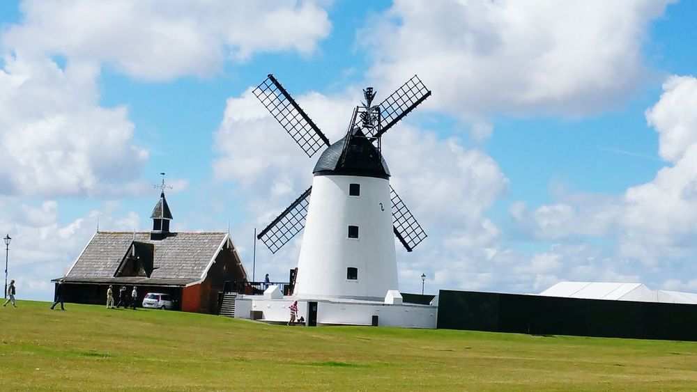 Showcase July Windmill Of The Day