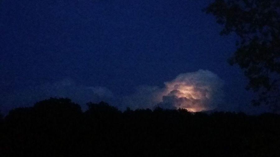 Cloud Missouri
