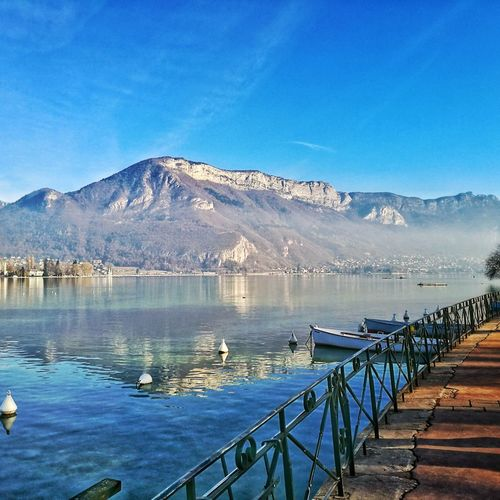 Lake Annecy Annecy, France Beauty In Nature EyeEmNewHere EyeEm Nature Lover Annecy Lake EmEyeNewPhoto Lake View