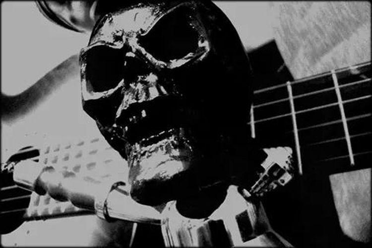 Shisha Gitar Kruklanki