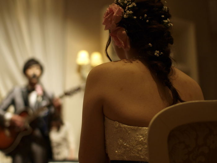Band Bridal Can You Marry Me Fine Day Guitar Happy Japan Love Marriage  Married Music Party People Play The Music Songs Wedding Wedding Day Wedding Party EyeEmNewHere Visual Creativity Summer Exploratorium Focus On The Story The Portraitist - 2018 EyeEm Awards The Fashion Photographer - 2018 EyeEm Awards Love Is Love The Architect - 2018 EyeEm Awards The Creative - 2018 EyeEm Awards The Street Photographer - 2018 EyeEm Awards The Traveler - 2018 EyeEm Awards This Is Natural Beauty 50 Ways Of Seeing: Gratitude A New Perspective On Life Holiday Moments Capture Tomorrow Human Connection