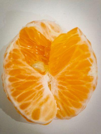 Orange is