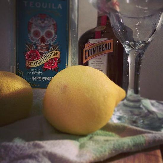 Il semble que le moment soit venu... Canicule Margarita Cointreau Tequilla Citrus  Apéro Instagood Instadaily