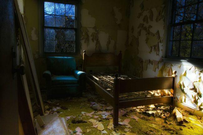 Abandoned Beauty Of Decay Streamzoofamily EyeEm_abandonment Fuzed_fotos Abandoned & Derelict Abandonedasylum