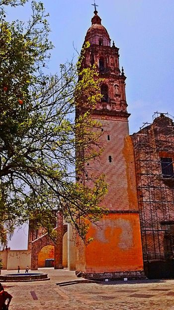 Churches Cathedral Cuernavaca Architecture Hdr_Collection Churches Vive_mexico