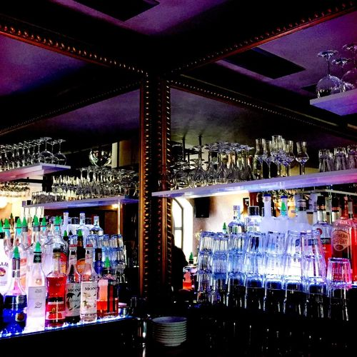 Hipstamatic Hipstamood Rab Croatia Cocktailbar